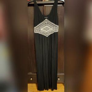 Cable & Gauge XS Maxi Dress